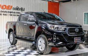 🔥ฟรีทุกค่าดำเนินการ🔥 ขายรถ Toyota Hilux Revo 2.4 E ปี2020 รถกระบะ