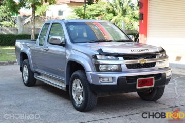 Chevrolet Colorado 3.0 Extended Cab (ปี 2006 ) Z71 Pickup MT