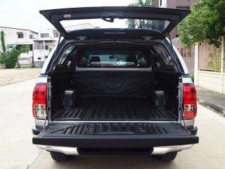 Toyota Hilux Revo 2.4 E Prerunner 2015 pickup