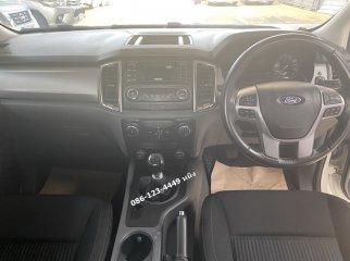 FORD RANGER OPENCAB 2.2 HI-RIDER XLT ปี 2018   รถมือสองราคาดี