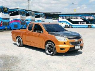 2013 Chevrolet Colorado 2.5 LS1 รถกระบะ